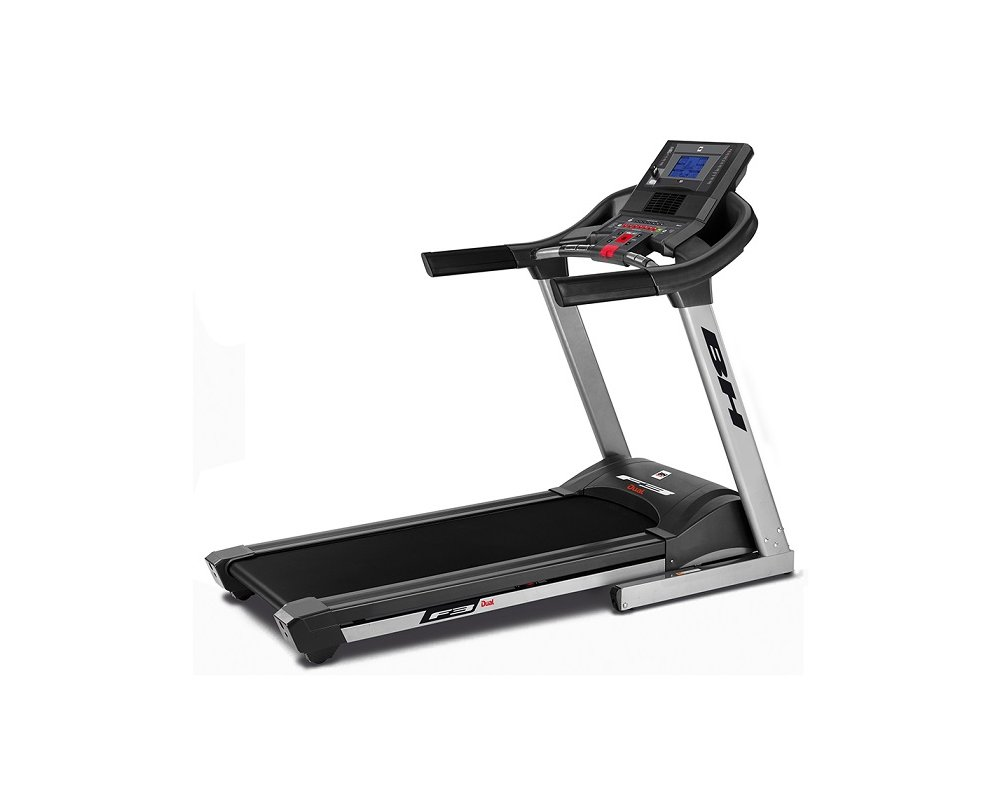 BH Fitness Run Dual F3