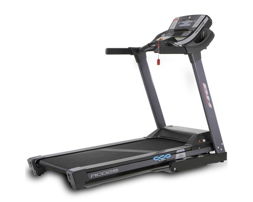 BH Fitness Run Dual RC02W