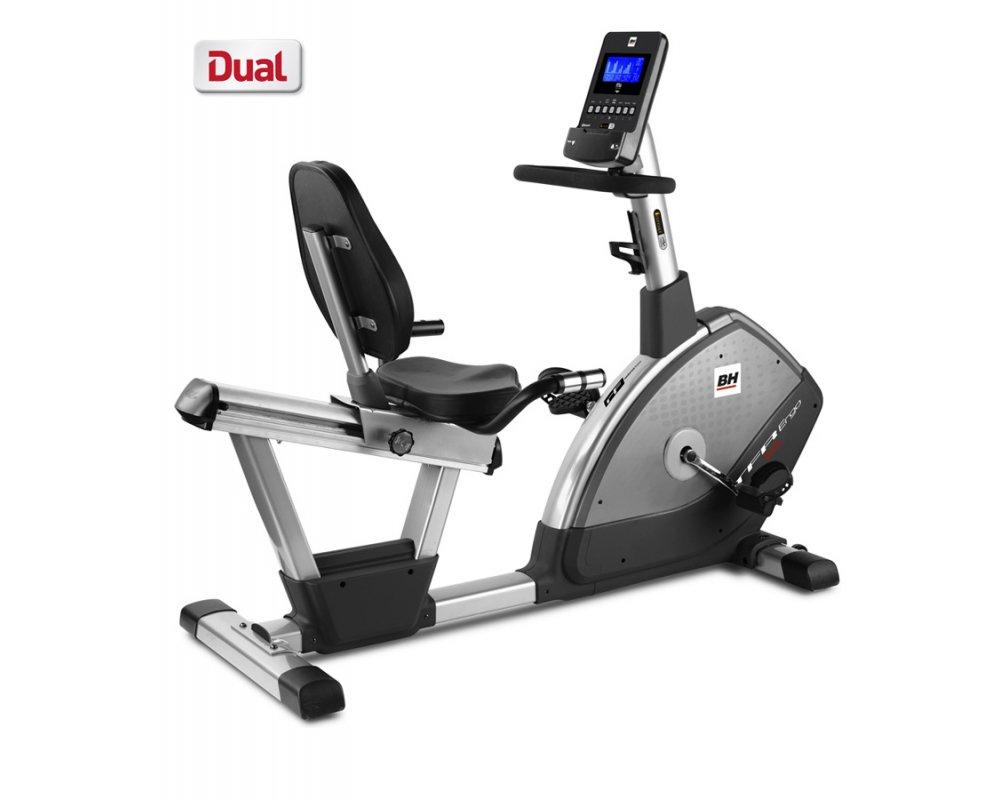 BH Fitness TFR Ergo Dual