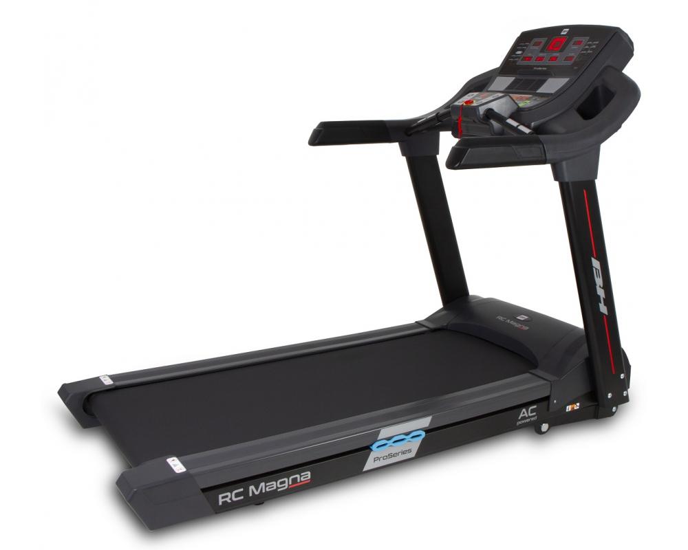Běžecký pás BH Fitness i.Magna RC profil