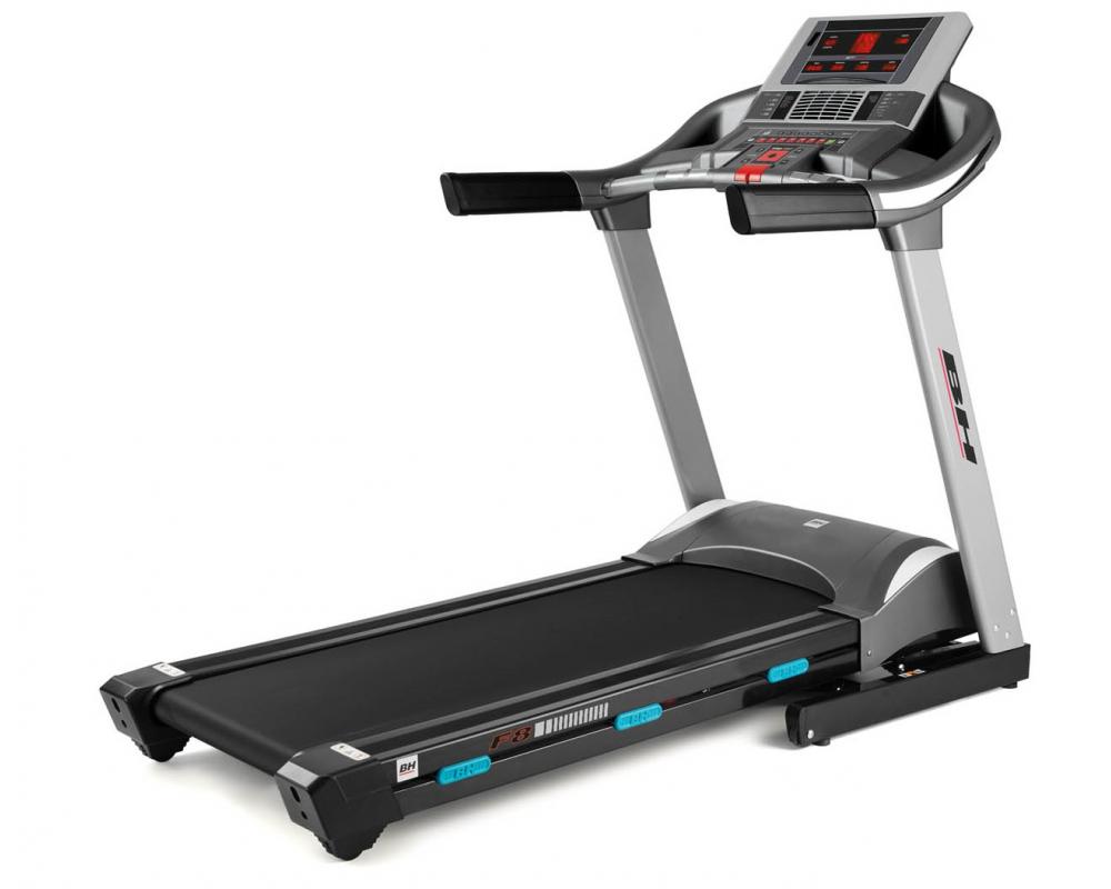 BH Fitness F8 DUAL profil