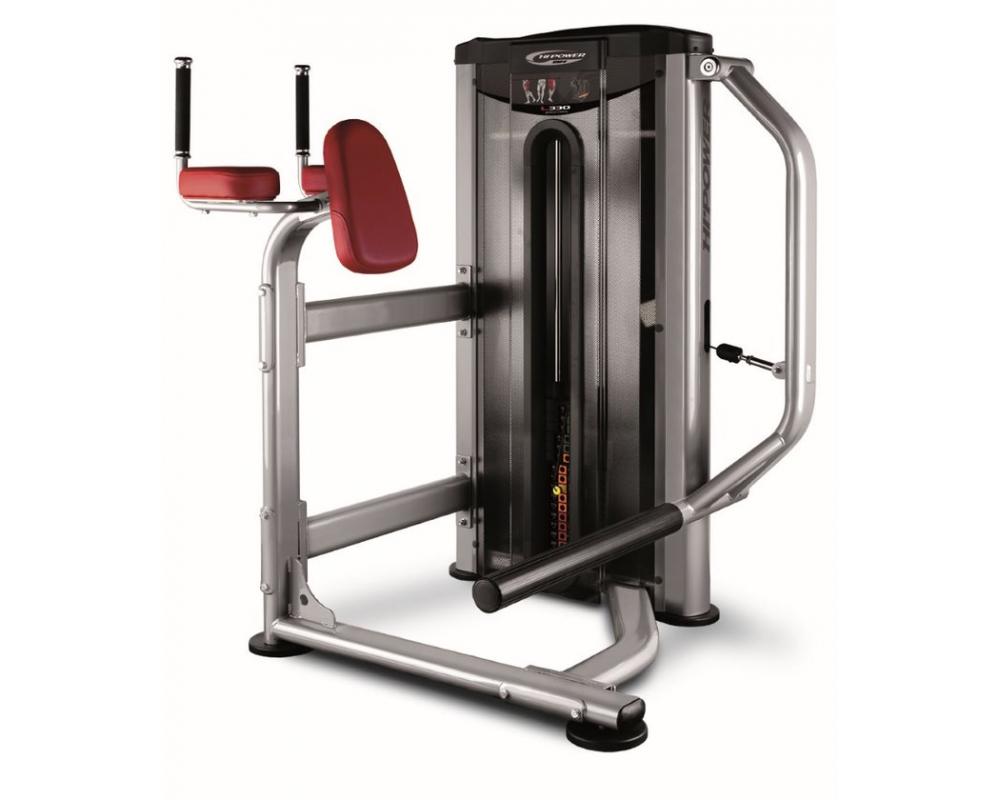 BH Fitness L330 profilová