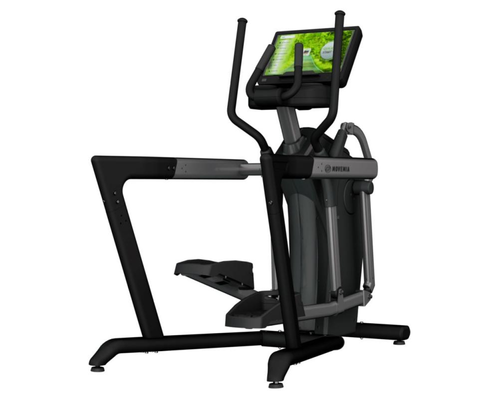 BH Fitness Movemia EC1000 SmartFocus z profilu1