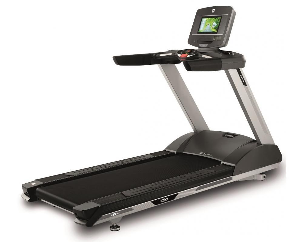 BH Fitness LK6200 Smart Focus 12