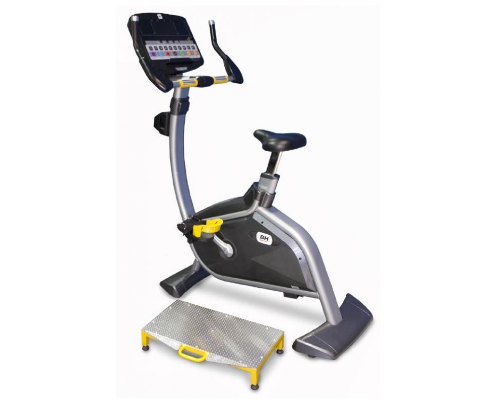 BH Fitness SK8000i z profilu