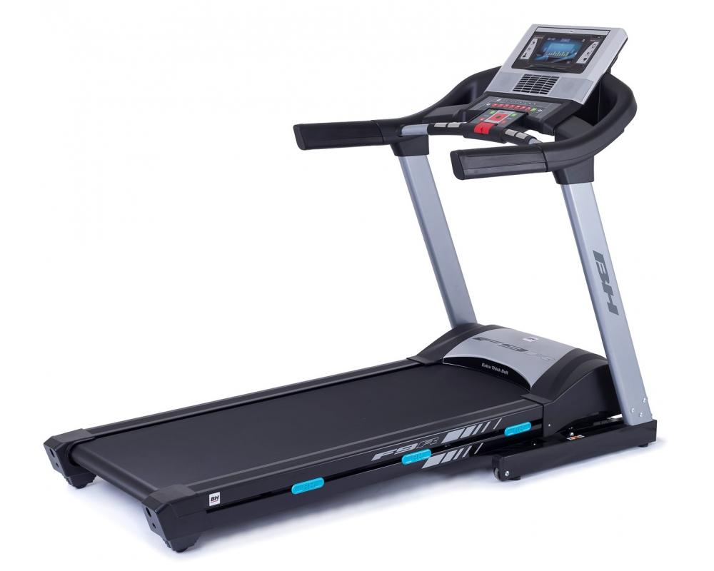BH Fitness F8R DUAL
