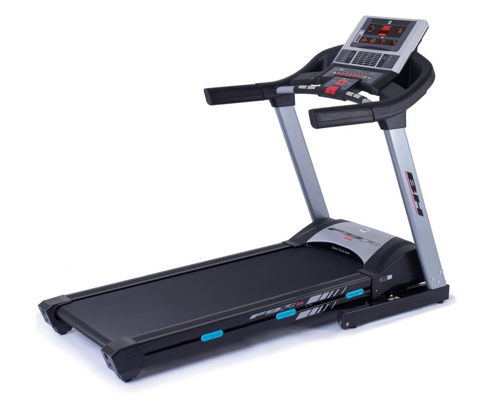 BH Fitness F8R TFT DUAL