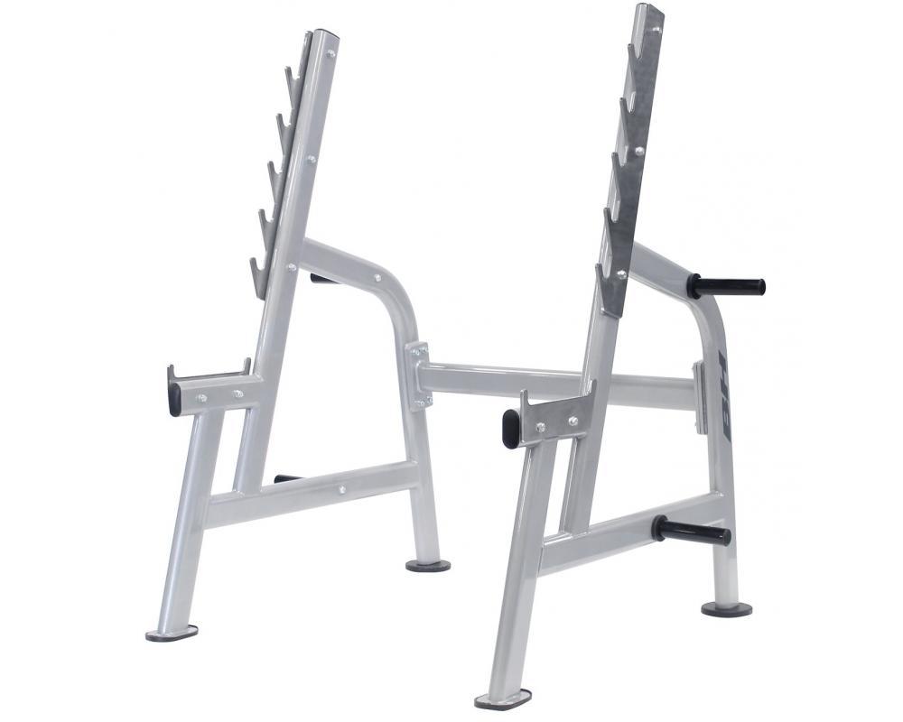BH Fitness L845 z profilu