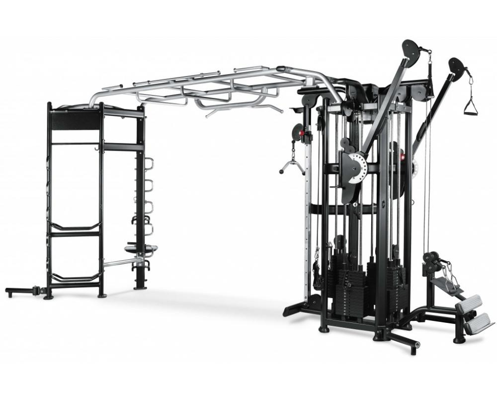 BH FITNESS AFT360 All Functional Trainer