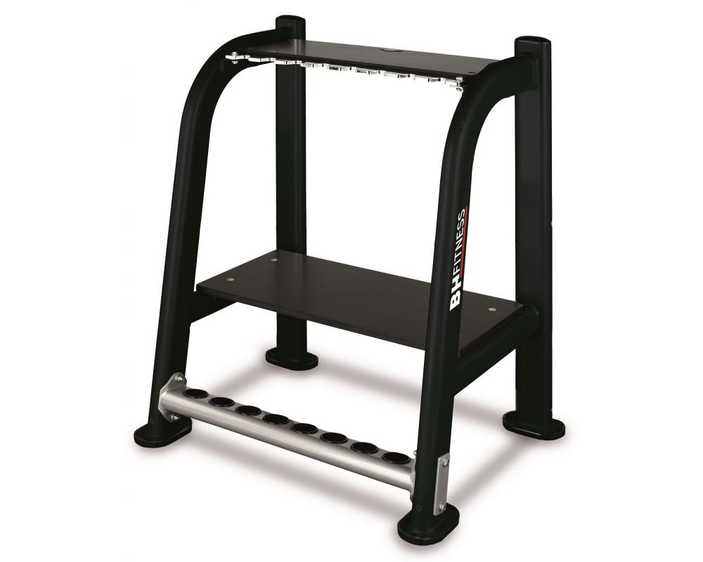 BH Fitness L870B z profilu