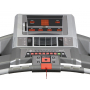 BH Fitness F8 DUAL počítač