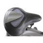 BH Fitness i.Carbon Bike DUAL gelové sedlo