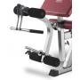 BH Fitness Optima Press Bench G330_kopač