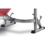 BH Fitness Optima Press Bench G330_trny na kotouče