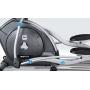 BH Fitness LK8150 SmartFocus kvalitní kloubní spoje