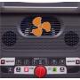 BH FITNESS PIONEER R7 TFT ventilátor