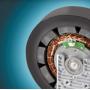 BH Fitness Carbon Bike Generator elektromagnetický odpor