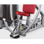 BH FITNESS L070 SEATED CHEST PRESS detail sedák