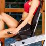 BH Fitness TFR Ergo komfortní sedlo