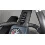 BH Fitness Movemia EV1000 nastavení délky kroku